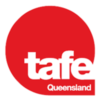TAFE Queensland Logo