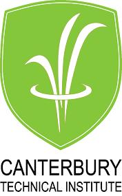 Canterbury Technical Institute Logo