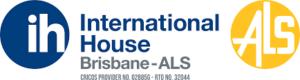 International House Brisbane Logo